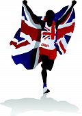 British Race Winner