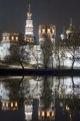 Mosteiro da noite