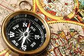 Compass & Oldworld