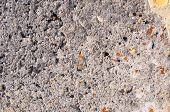 image of slag  - abstract slag stone beton texture or background - JPG