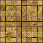Wooden Squares