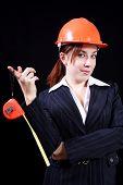 Girl The Builder