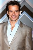 PASADENA, CA - JAN 8:  Antonio Sabato Jr. attends the FOX TV 2013 TCA Winter Press Tour at Langham H