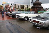 Chrysler And Dodge Cars