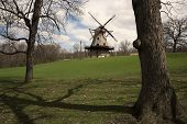 Geneva Windmill