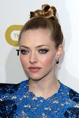 LOS ANGELES - JAN 9:  Amanda Seyfried arrives at the 18th Annual Critics' Choice Movie Awards at Bar