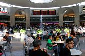 Ben Gurion International Airport