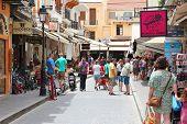 Crete - Rethymno