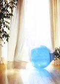 Spiritual Exercise Ball