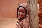 Africa -Tanzania - Village Pomerini - august 2013 - The Franciscan Mission for Humanitarian Aid