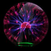 Plasma Bubble
