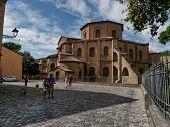San vitale church
