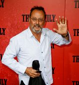 NEW YORK-SEP 10: Actor Jean Reno attends