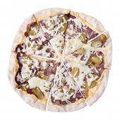Manzo Pizza