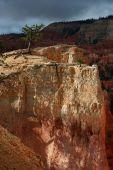 Bryce Canyon Ledge