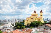 Sao Paulo, Penha