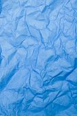 The jammed paper abstract background pattern