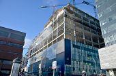 Universite de Montreal's Hospital Center