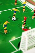 Football Table Toy