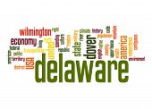 Delaware Word Cloud