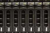 Server Storage Cabinet