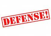 Defense!
