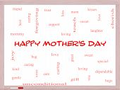 image of xoxo  - Happy Mother - JPG