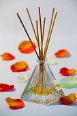 Aroma diffuser and therapy