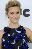 SANTA  MONICA - MAR 1: Reese Witherspoon at the 2014 Film Independent Spirit Awards at Santa Monica