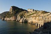 The Coast Of Portovenere