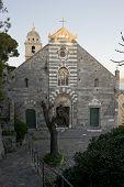 Church Of San Lorenzo In Portovenere