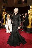 LOS ANGELES - MAR 2:  Glenn Close at the 86th Academy Awards at Dolby Theater, Hollywood & Highland