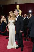 LOS ANGELES - MAR 2:  Goldie Hawn, Kurt Russell at the 86th Academy Awards at Dolby Theater, Hollywo