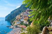 The Old Positano