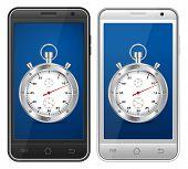 Smartphone Stopwatch