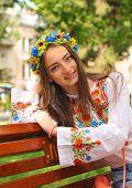 Beautiful Ukrainain Girl