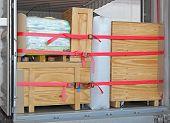 Packet Truck