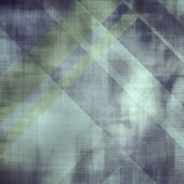 art abstract colorful geometric pattern; tiled background in grey color