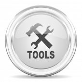 tools internet icon