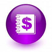 money internet icon
