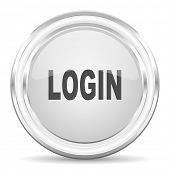 login internet icon