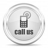 call us internet icon