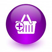 cart internet icon