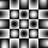 Checkered texture background. Abstract.