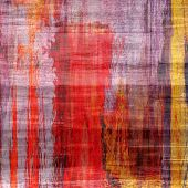 art abstract colorful silk textured blurred background in red, gold, orange and lilac colors