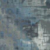 art abstract grunge dust textured background in blue and grey colors