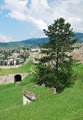 Jajce Fortress