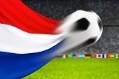 Football Holland