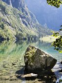 Lake Obersee