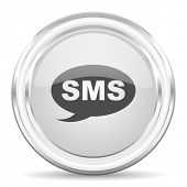 sms internet icon
